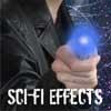 Sci Fi Effects tut by devillo