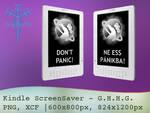 Kindle ScreenSaver - G.H.H.G.