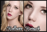 Blonde Retouch - Rollover by shaybo88