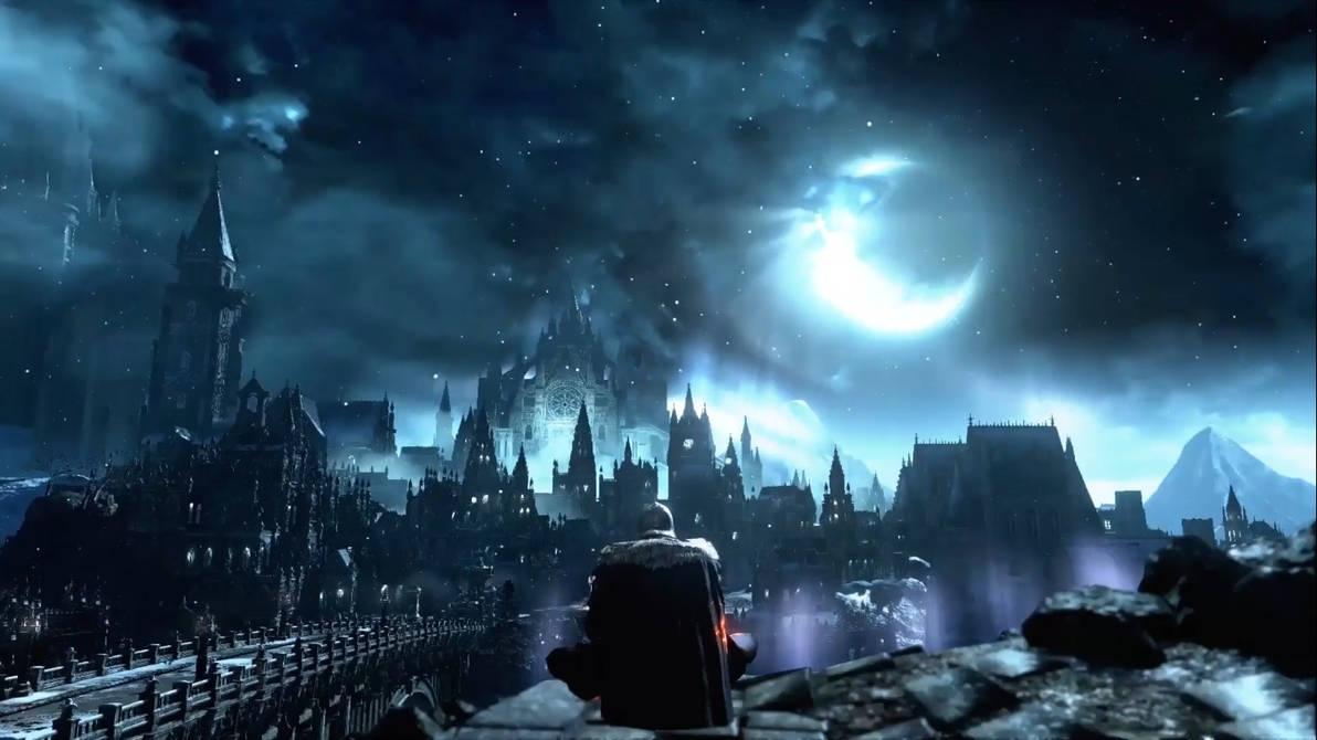 Dark-Knight-Animated-Wallpaper by RebeccaTT on DeviantArt