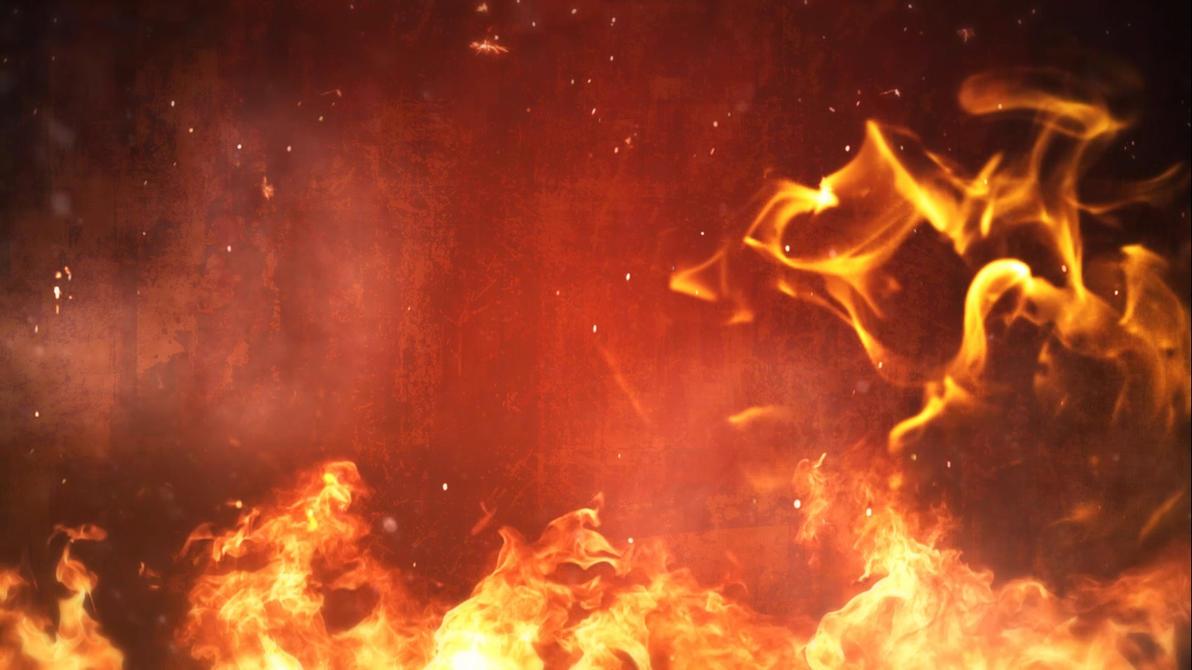 Fire LiveWallpaper HD By RebeccaTT