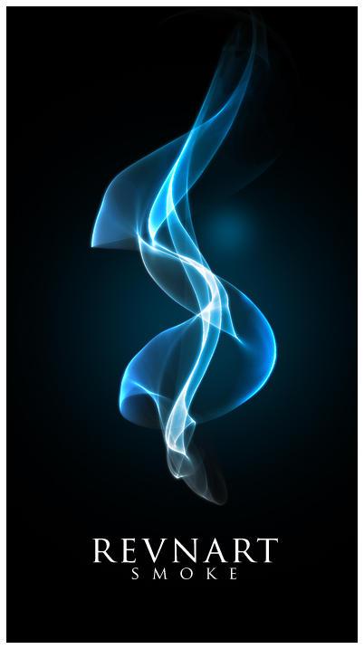 Revnart Smoke by revn89