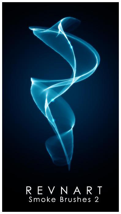 Revnart Smoke 2 by revn89