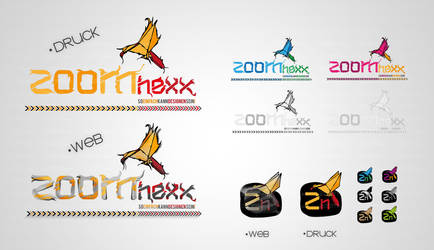 [ Corporate Design ] (official) ZOOMnexx