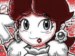 Daisy animated