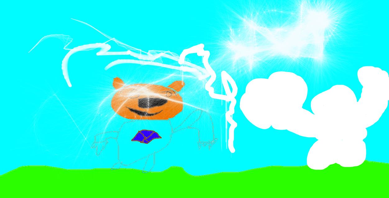 Untitled Drawing by laktionovkirill24