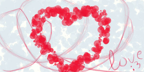 Love:3