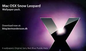 Snow Leopard: Re-release