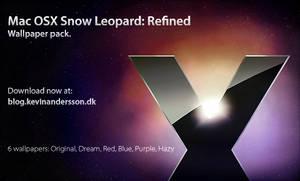 Mac OS X Snow Leopard: Refined