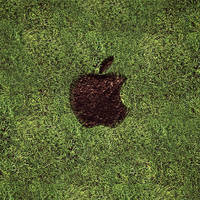 A greener Apple by kevinandersson
