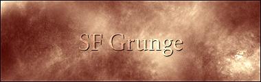 SF Grunge