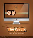 The Wabiz Wallpaper