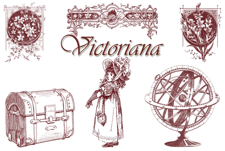 Victoriana by auRoraBor