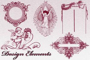 Design Elements by auRoraBor