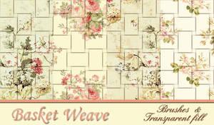 Basket Weave by auRoraBor