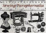 Sewing Paraphernalia