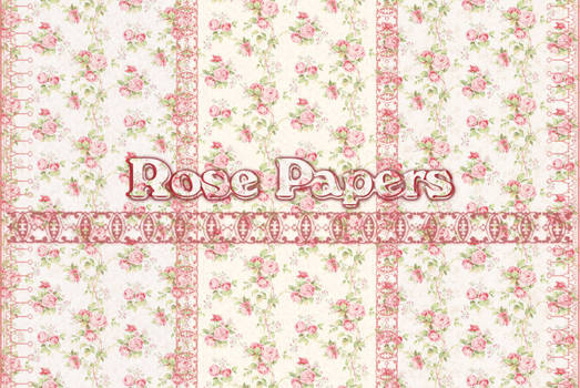Rose papers