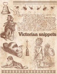 Victorian snippets
