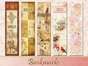 Selection of Bookmarks