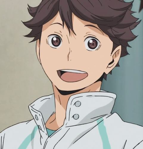 TOP 10 Selfie_bombed__oikawa_tooru_x_reader__by_animefever1991-d9ij78y
