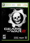 Xbox 360 Game Case Template