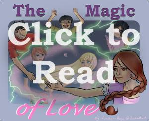 The Magic of Love by MissLunaRose