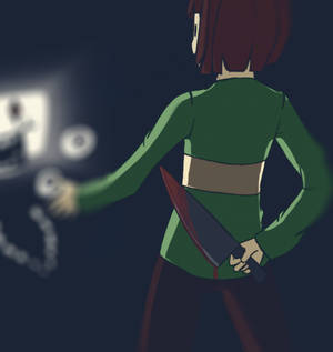 Chara simple animation