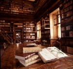 Libraries All Over The world