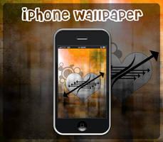 iPhone - Pried Apart