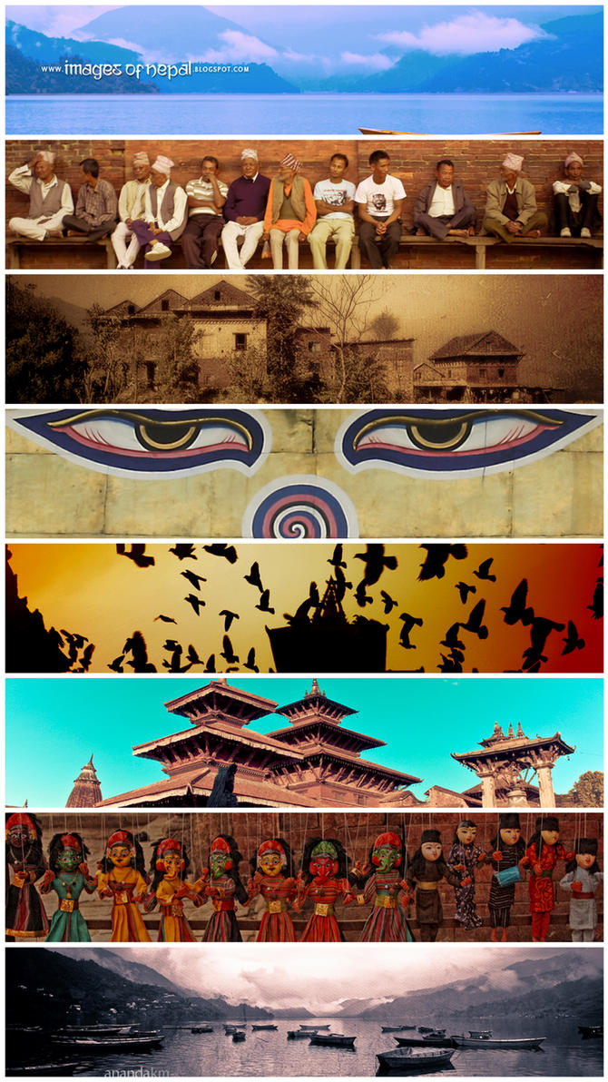 Nepal Photography FB timeline covers by lalitkala