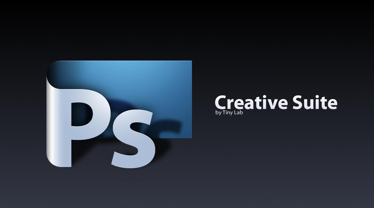 Adobe CS 5 Icon Set: Fold by TinyLab
