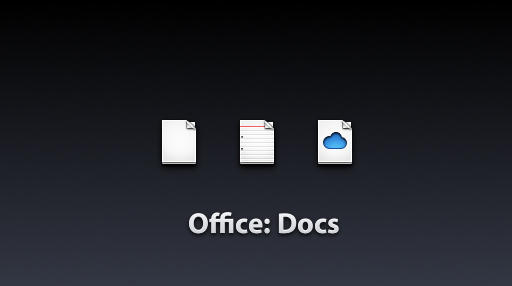 Office: Docs by TinyLab