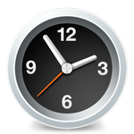 Alarm Clock 2 Replacement Icon