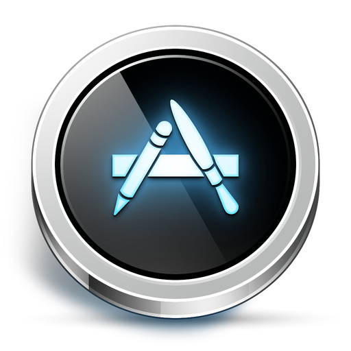 Mac App Store Icon by TinyLab on DeviantArt
