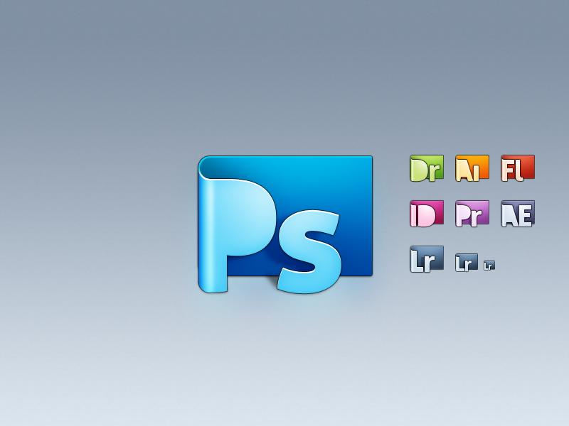 Adobe CS5 Fold V2 by TinyLab