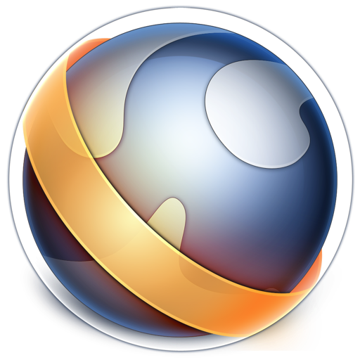 Browser Icon by TinyLab