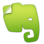 Evernote Icon by TinyLab