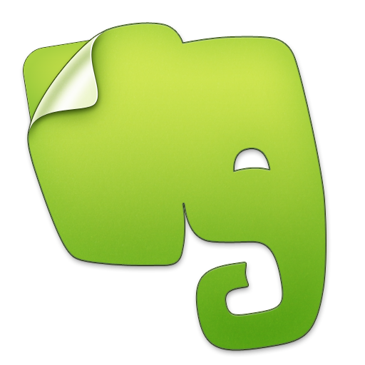 Evernote Mac Icon