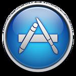 App Store Icon 2013