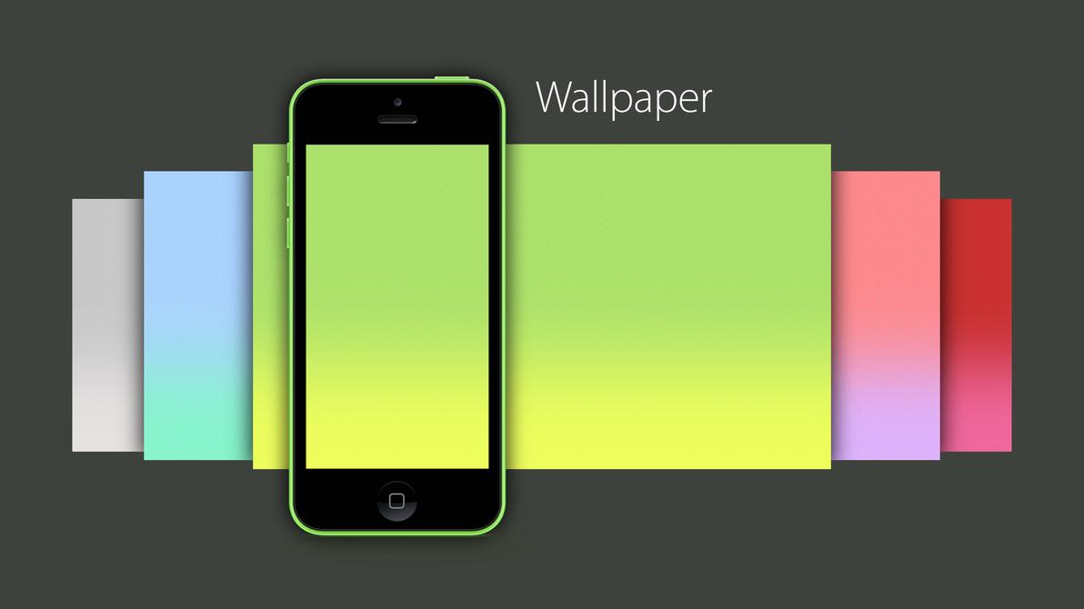 IPhone 5C Wallpaper By TinyLab On DeviantArt