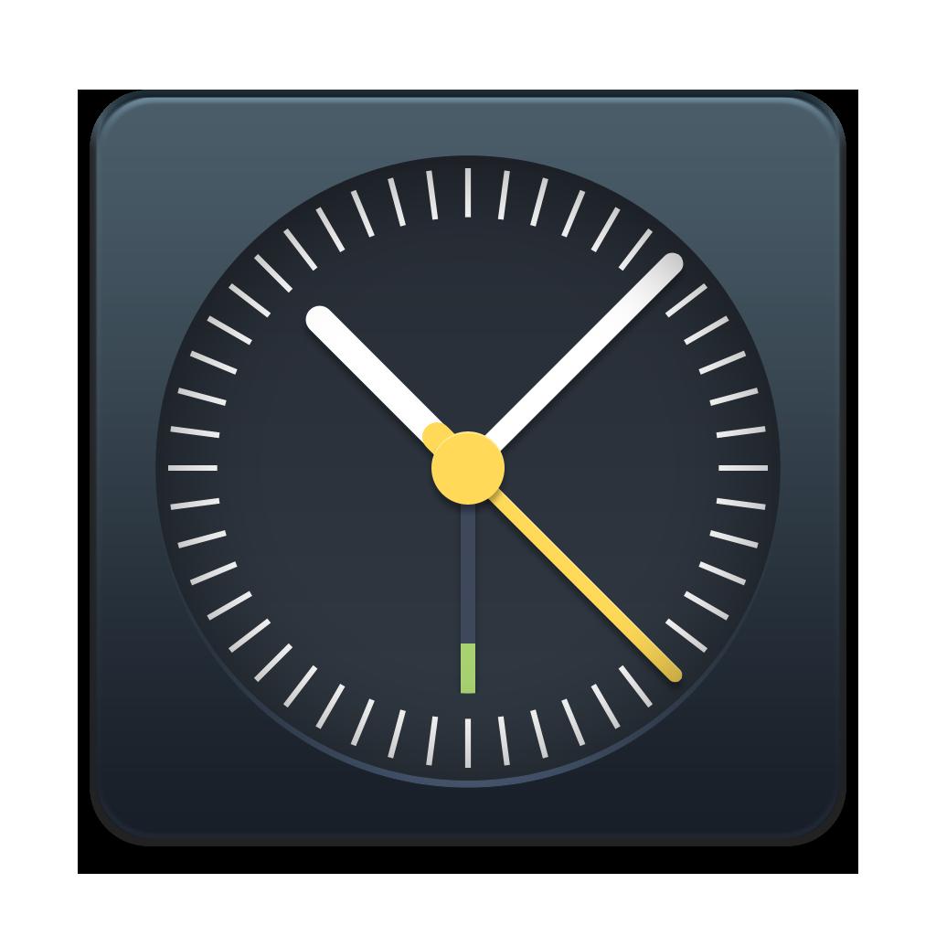 Alarm Clock Icon by TinyLab on DeviantArt