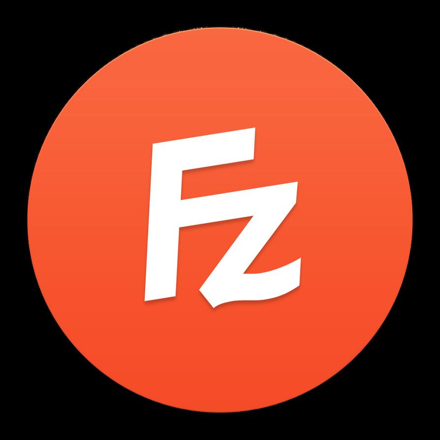 Filezilla Icon by TinyLab