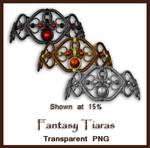 Fantasy Tiaras