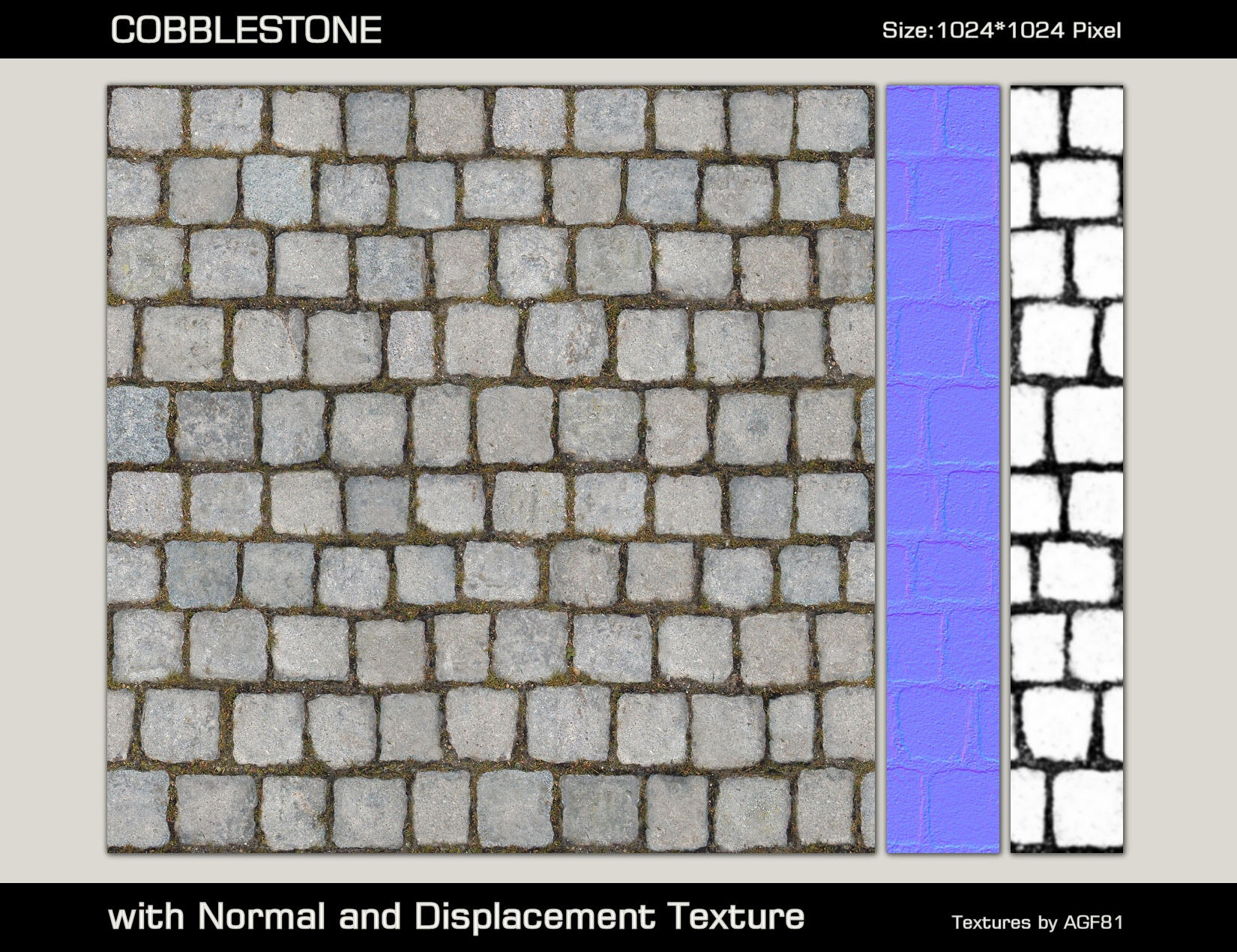 Seamless Cobblestone by AGF81 Seamless Cobblestone by AGF81. Seamless Cobblestone by AGF81 on DeviantArt
