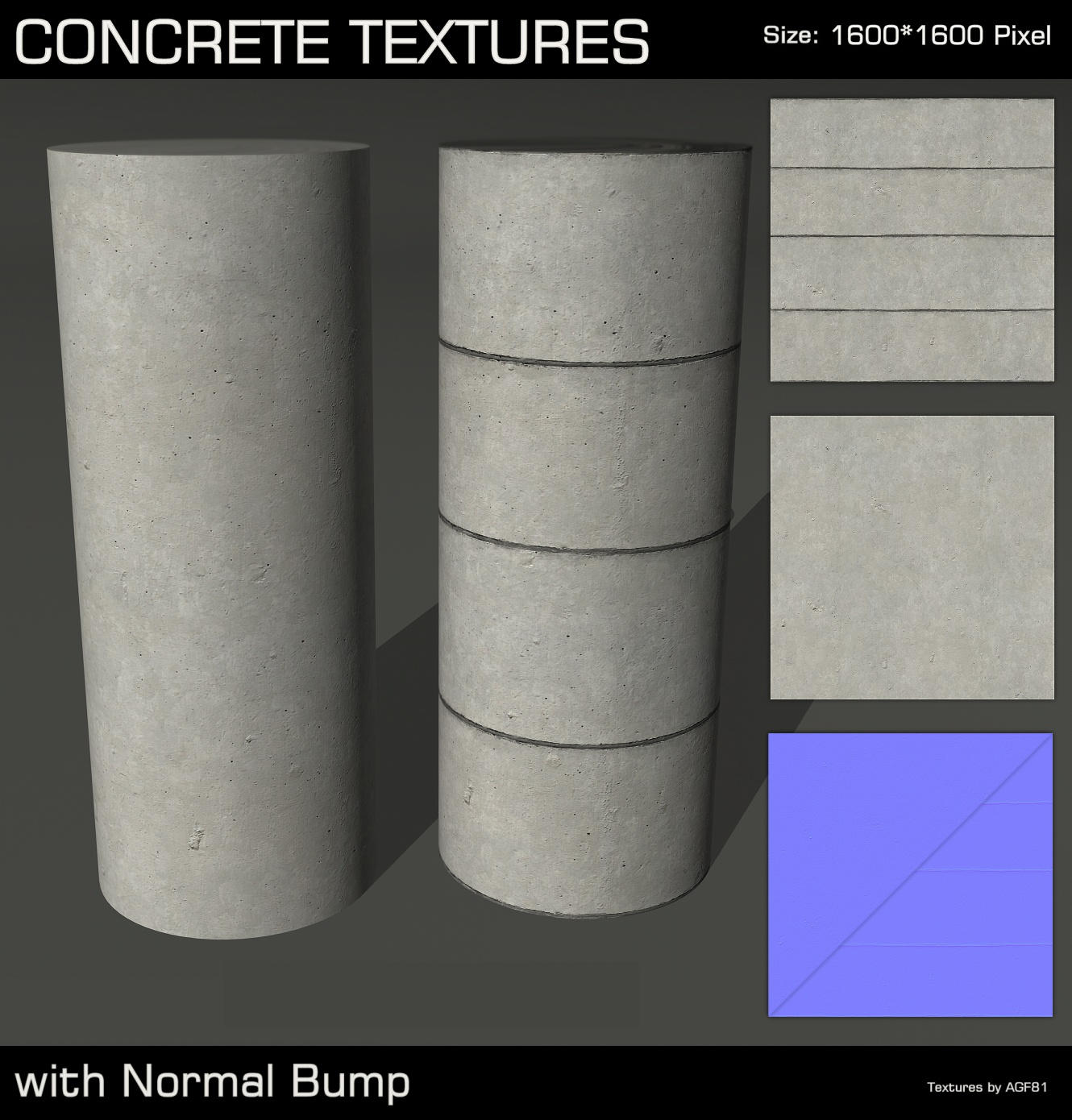 seamless concrete textures by agf81 on deviantart