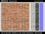 Brick 4 - Seamless