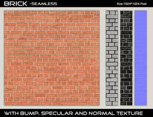 Brick 5 - Seamless