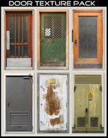 Door Texture Pack - 1 by AGF81