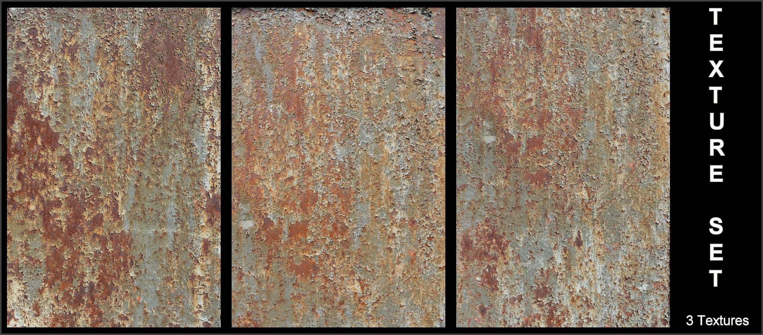 Metal Wall Texture Rusted Metal Wall Art Texture