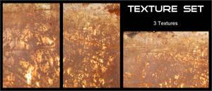 Texture Set - Rusty Metal 2